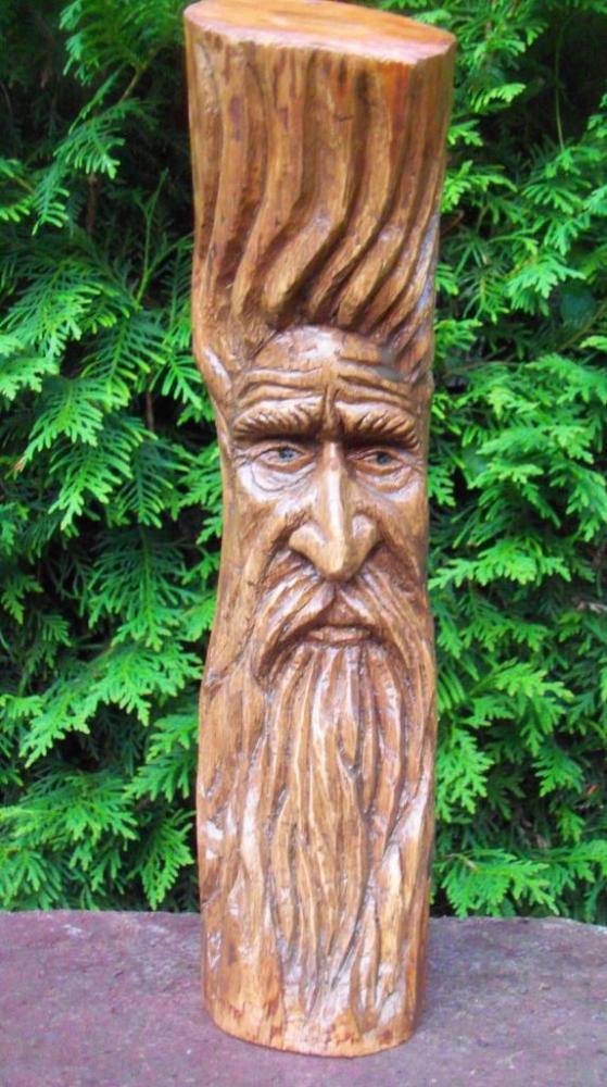 petit wood spirit