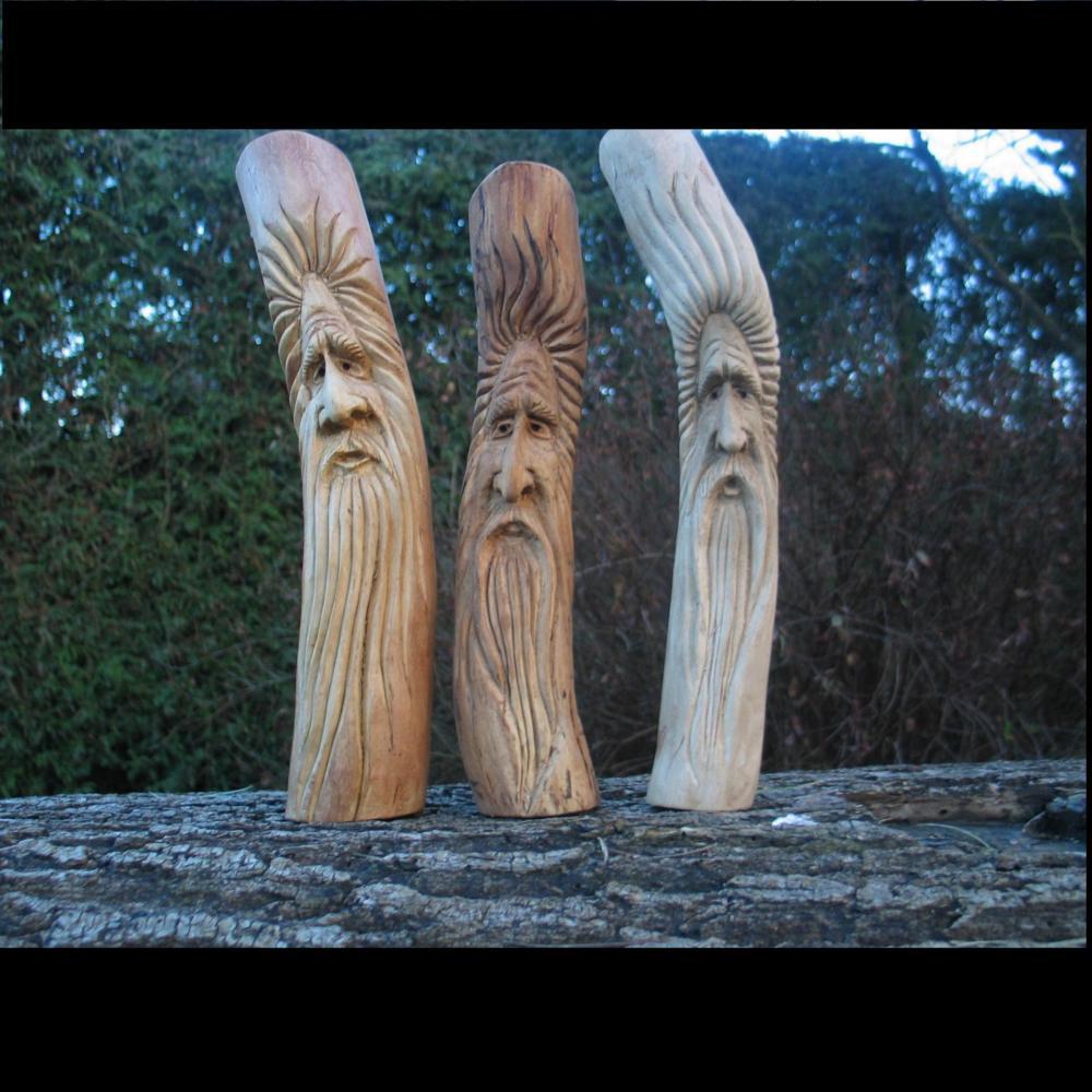 wood spirit