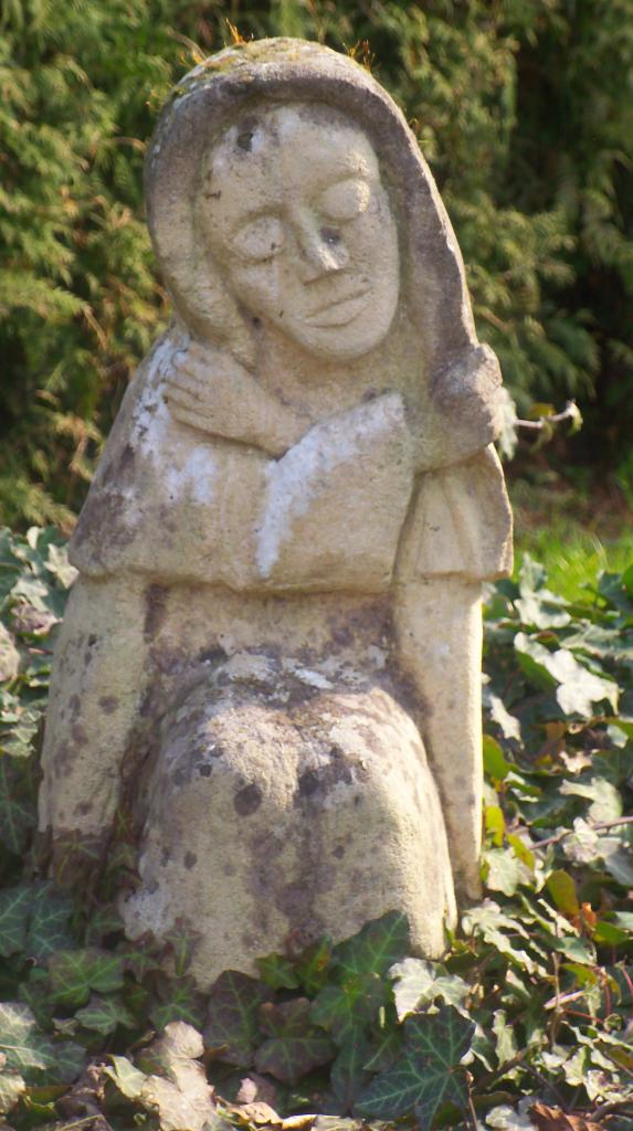 sculpture meditation 001