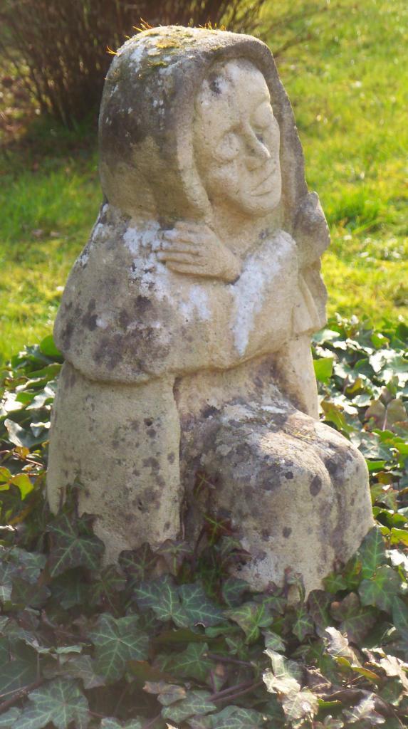 sculpture meditation 003