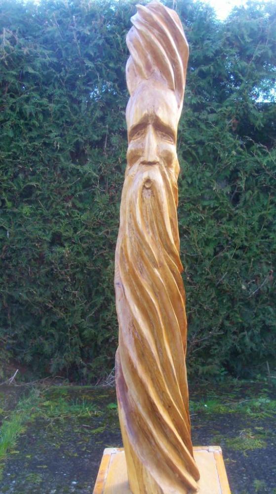 wood spirit 003